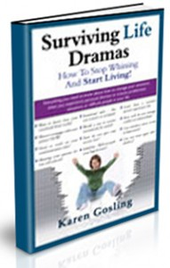 Surviving Life Dramas