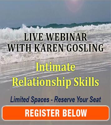 intimate relationship skills