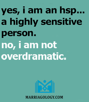 are highly sensitive people for real
