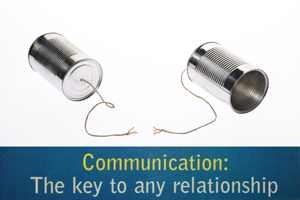 relationship communication