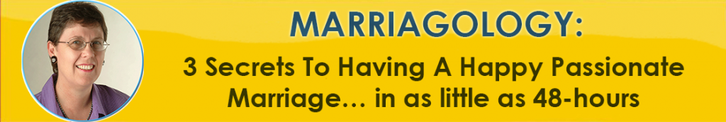 marriagology