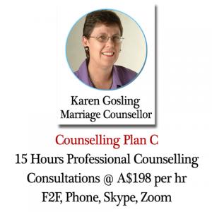 karen gosling counselling plan c