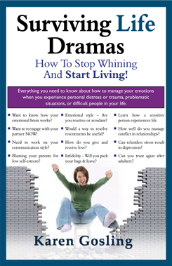 surviving life dramas ebook